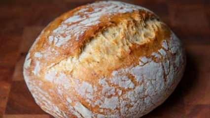 Rüyada ekmek görmek ne demek? Rüyada ekmek yapmak nasıl tabir edilir?