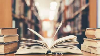 Rüyada kitap görmek ne anlama gelir? Rüyada kitap görmek nasıl tabir edilir?