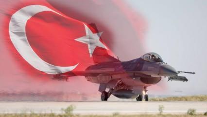 Türkiye operasyon başlattı, ses Irak'tan geldi! Bir skandal açıklama da Arap Birliğinden