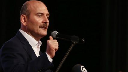 Saygı Öztürk'ün utanç veren yazısına Bakan Soylu'dan tepki: Namussuzluk