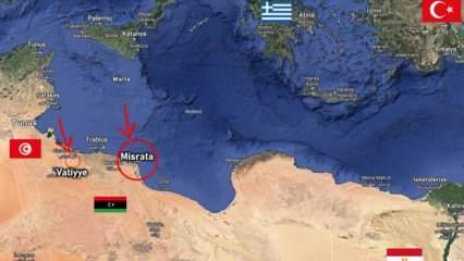 Türk yetkili Reuters'a açıkladı! 'Libya'daki iki askeri üssü Türkiye kullanacak'