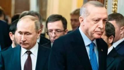 Rusya'nın dayatmasıyla bu adım atılmayacak! Türkiye onu masada görmek istemiyor