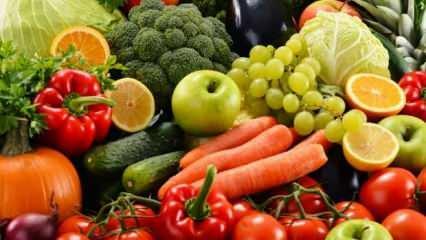 Yağ yakmaya ve daha çabuk zayıflamaya yardımcı olan besinler
