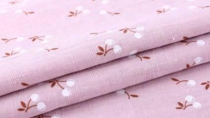 Yaz aylarında terletmeyen kumaşlar hangileridir?