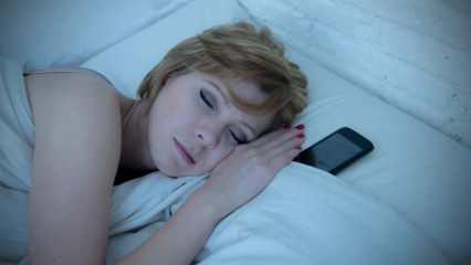 Cep telefonunun zararları nelerdir? Akıllı telefon kansere neden olur mu?