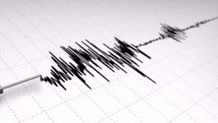 AFAD'dan açıklama! 12 saat sonra Marmaris'te ikinci deprem