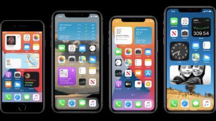 iOS 14 ile iPhone'lara gelecek 3 yeni güvenlik özelliği