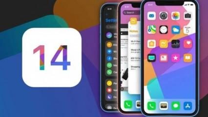iOS 14 resmen tanıtıldı! İşte özellikleri ve güncelleme alacak iPhone'lar