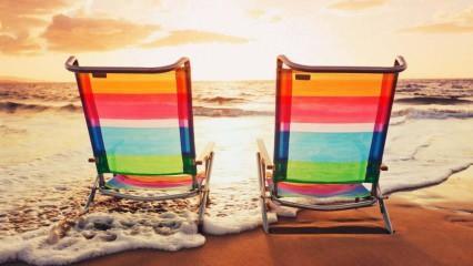 İstanbul'da gidilecek en temiz ve en güzel plajlar