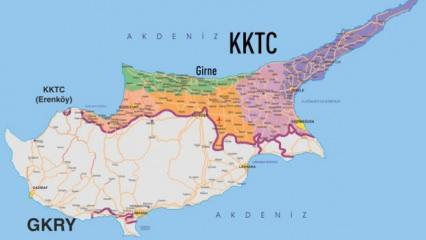 KKTC'den Türkiye'den gelen yolcularla ilgili önemli karar