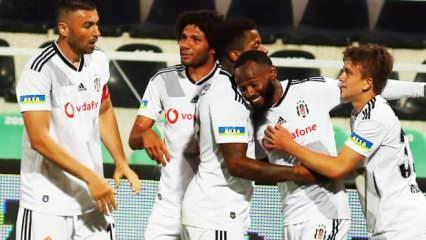 Beşiktaş 3 eksikle Fenebahçe karşısında