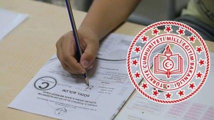 LGS sınav sonuçları ne zaman açıklanacak? MEB Liseye Geçiş Sınavı (LGS) sonuç tarihi!