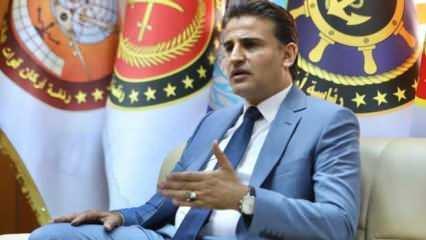 Libya: Profesyonel ordunun kurulması için Türk ordusunu bekliyoruz