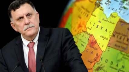 Libya resmen duyurdu: İş birliğine hazırız