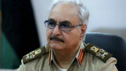 Libya'da Hafter'in paralı askerlerini ayda 200 dolara mal ettiği öğrenildi