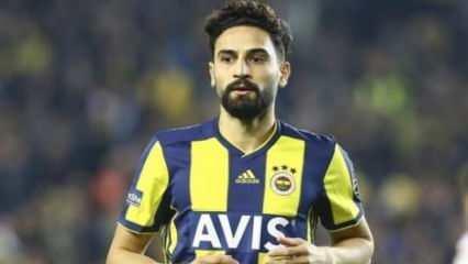 Galatasaray'dan Mehmet Ekici sürprizi!