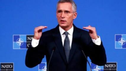 NATO'dan Türkiye-Fransa gerginliği dair yeni açıklama! Rusya'ya ise gözdağı