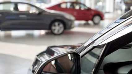 Sıfır araç fiyatlarında ÖTV indirimi olacak mı?