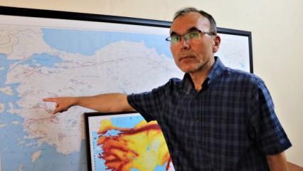 Türkiye için korkutan uyarı: Saatli bomba gibi büyük depremlere gebe