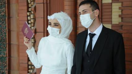 Yeni dönemde düğünler nasıl olacak? Düğün salonlarında yeni düzen