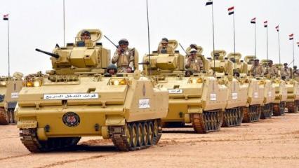 Sisi'ye dikkat çeken tavsiye: Türkiye ile konuş, BAE, İsrail ve Suudi Arabistan'dan uzak dur