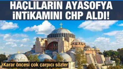 Ayasofya Camii 'kararname'yle değil 'Haçlı Seferi'yle kapatıldı