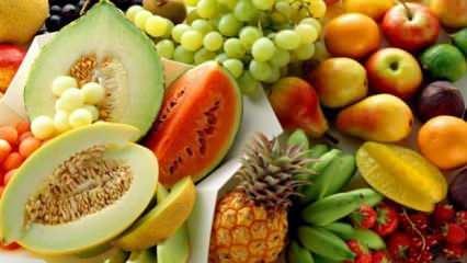 Temmuz ayının meyve ve sebzeleri nelerdir? Bağışıklık sistemini güçlendiren mevsim yeşillikleri