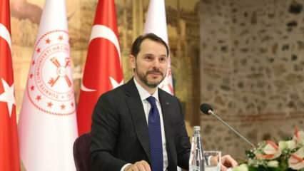 Bakan Albayrak: Gülşen Hanım'ın mağduriyeti giderildi
