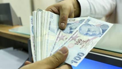 Emekli ve memura ne kadar zam yapıldı? SSK - Bağ-Kur emeklisi 2020 Temmuz maaşları...