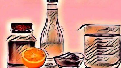 Evde doğal yöntemlerle el dezenfaktanı nasıl yapılır?