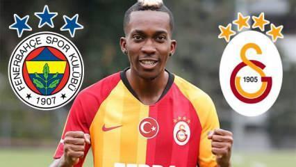Fenerbahçe son dakika transfer haberleri: Galatasaraylı yıldıza transfer teklifi yaptı!