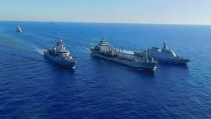 Fransa'nın taciz iddiası sonrası, NATO ilk Türkiye raporunu hazırladı