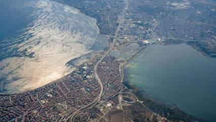 Kanal İstanbul neden gerekli? İstanbul için bu kareler her şeyi anlatıyor!