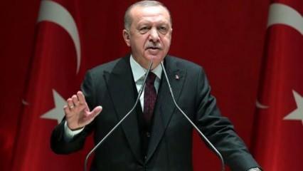 Kabine bugün, Erdoğan başkanlığında Beştepe'de toplanacak