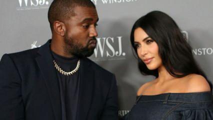 Kanye West ABD Başkanlığı'na aday oldu!