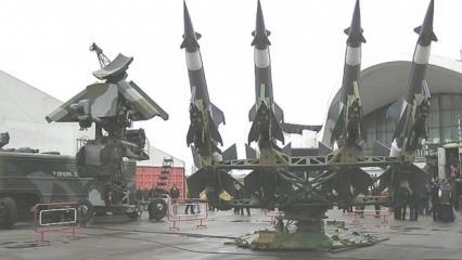 Libya'da sıcak gelişme! Ukrayna'dan alınan S-125'ler aktif edildi