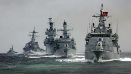 NATO'dan Fransa'ya 'Türkiye' şoku! Çılgına döndüler...