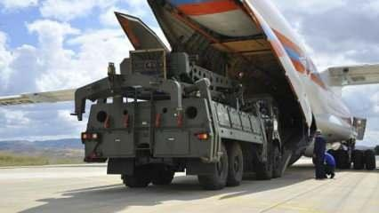 Son dakika haberi: Türkiye ile Rusya'dan flaş S-400 hamlesi: İmzalar atıldı!