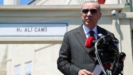 Sakarya'da havai fişek fabrikasında patlama: Cumhurbaşkanı Erdoğan'dan son dakika açıklamalar