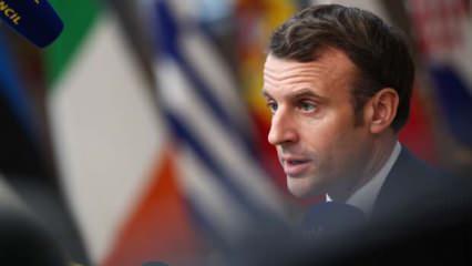 Son dakika haberi: Türkiye'den Fransa'ya çok sert tepki