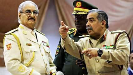 Son dakika haberleri: Tarihi gelişme duyuruldu! Rusya'dan gündemi değiştiren Libya kararı