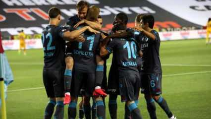Trabzonspor 182 günlük seriyi devam ettirmek istiyor