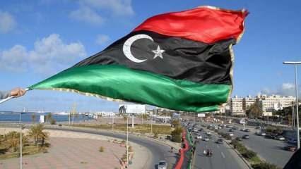 Türkiye Libya'da devreye girdi! Rusya ne yapacağını şaşırdı