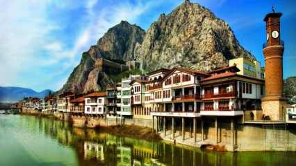 Türkiye'nin en mutlu 20 şehri belli oldu! İlk sırada olan şehir...