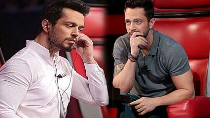 Murat Boz, TV8 O Ses Türkiye jürisi seçilen yeni isme dair ilk defa konuştu: ''Çok seviyorum!''