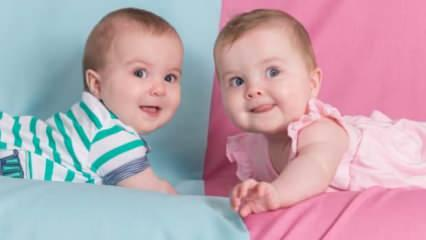 Bekar birinin rüyada bebek emzirmesi nasıl yorumlanır? Rüyada oyuncak bebek emzirmek ne demek?