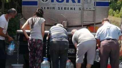 Yer: İstanbul! Yıl: 2020... Tepkiler çığ gibi büyüyor