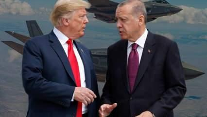 Pentagon'un F-35 açıklaması sonrası harekete geçtiler! Türkiye karşısında çaresiz kaldılar