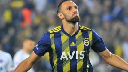 Lazio'dan Fenerbahçe'ye Vedat Muriqi için yeni teklif!