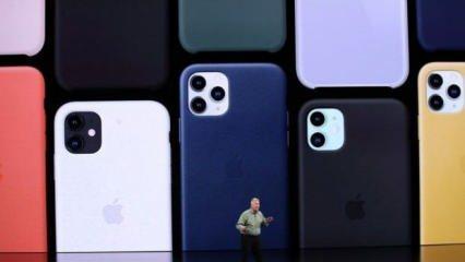 Apple'dan özel iPhone versiyonu